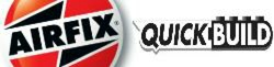 Airfix Quickbuild Kits