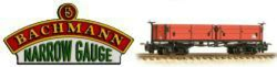 Bachmann Narrow Gauge Wagons