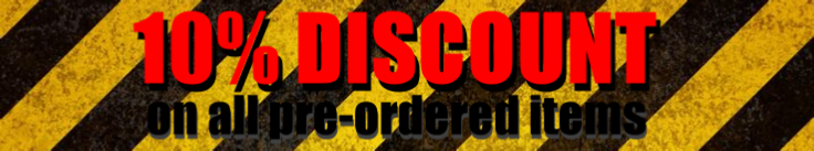 10% Order Discount