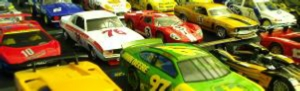 Pre-Owned Slot Cars